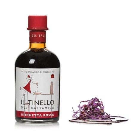 Aceto Balsamico Etichetta Rossa 250ml