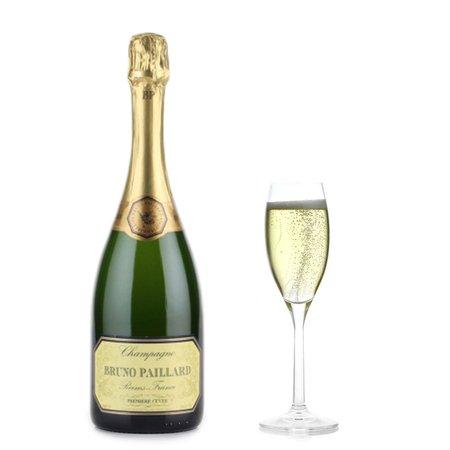 Champagne Brut Première Cuvée 0,75l