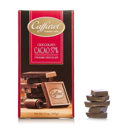 Tavoletta di Cioccolato Extra Fondente 57% 100g