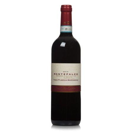 Montefalco Rosso Vigna Flaminia Maremmana 0,75l