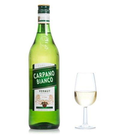 Bianco Carpano 1l