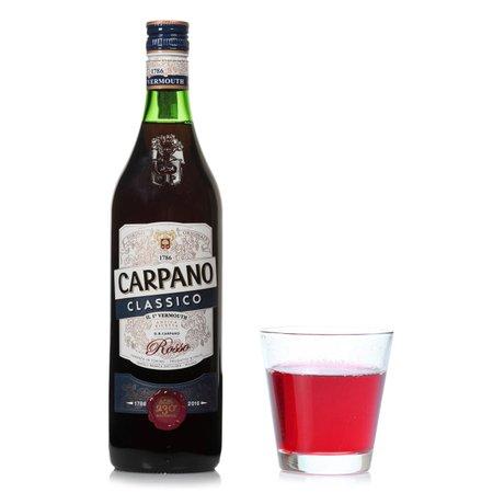 Classico Carpano 1l