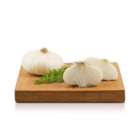 Cipolle Bianche Fresche 1kg
