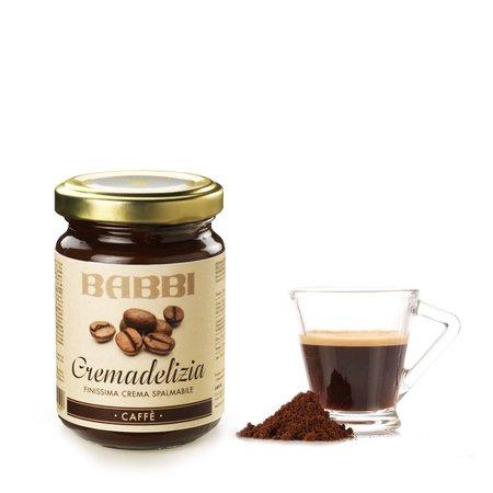 Cremadelizia al Caffè 150g
