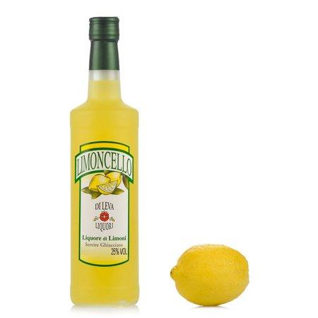 Limoncello 0,5l