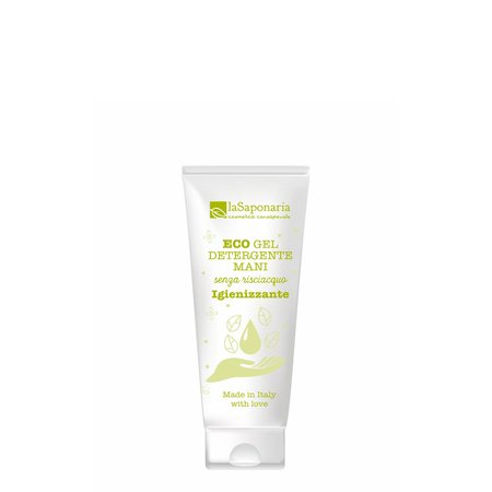 Eco Gel Detergente per le Mani