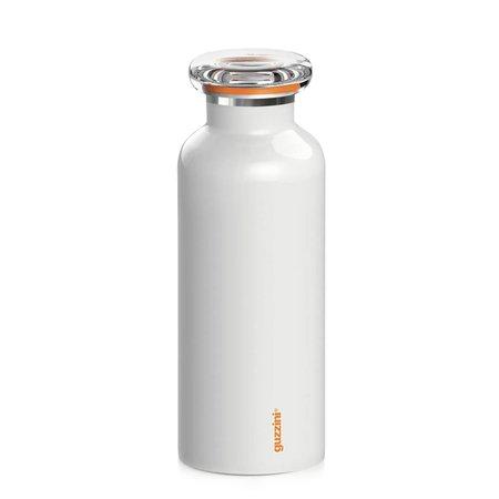 Energy Bottiglia Termica da 33cl Bianca