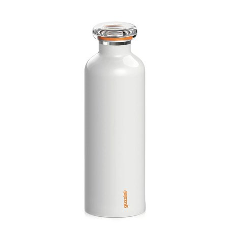 Energy Bottiglia Termica Bianca
