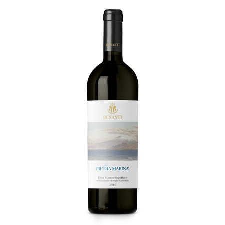 Etna Bianco Superiore Doc Pietramarina 0,75l