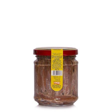 Filetti di Acciughe in Olio 200g