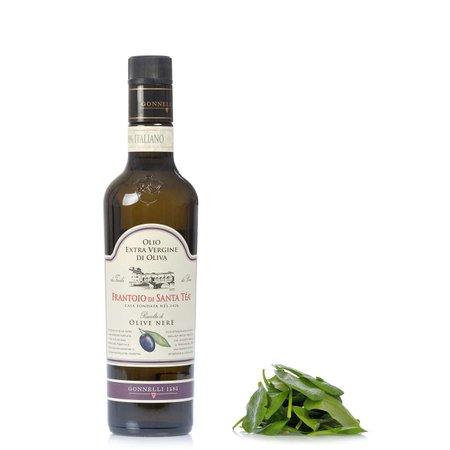 Olio Extravergine di Olive Nere 0,5l