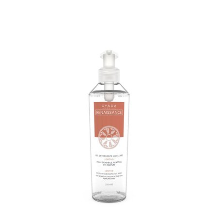 Gel Micellare Lenitivo 200ml