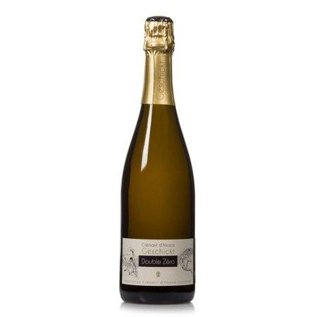 Cremant d'Alsace Double Zero 0,75l