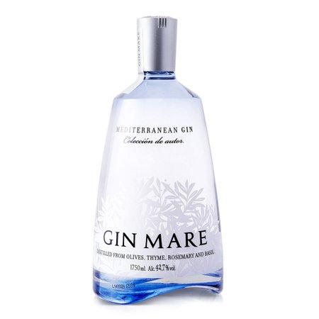 Magnum Gin Mare 1,75l