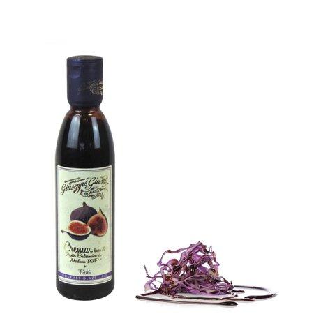 Crema a base di Aceto Balsamico IGP e Fichi  150ml