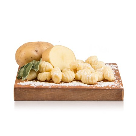 Gnocchi di Patate senza Uovo 400g