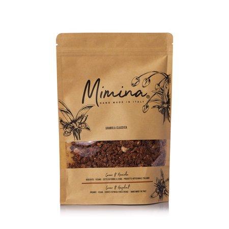 Granola Cacao e Nocciole 240g