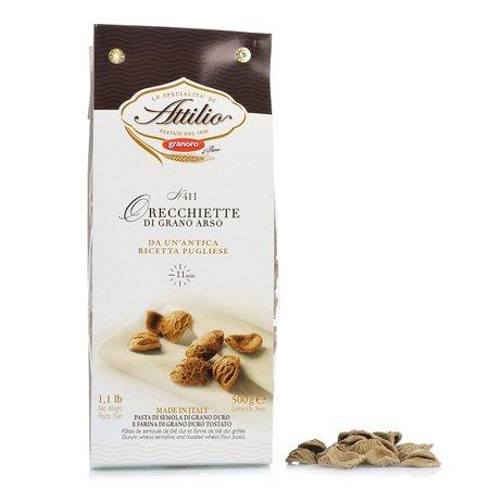 Orecchiette Grano Arso 500g