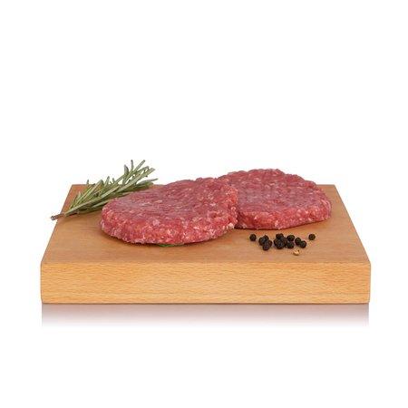 Hamburger di Coniglio Grigio di Carmagnola 2x150g