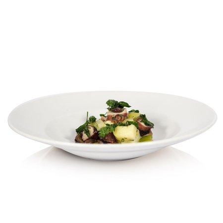 Insalata di Polpo con Patate, Sedano e Olive Taggiasche 180g