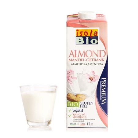 Bevanda di Mandorla Bio 1l