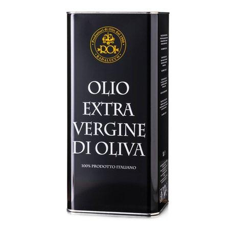Olio Extravergine di Oliva  5 l