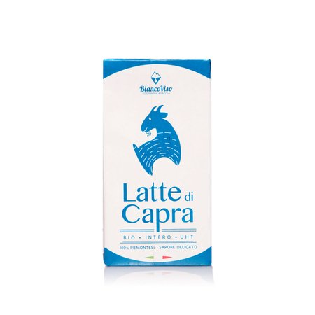 Latte di Capra Fresco Bio 0,5l