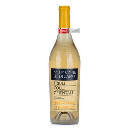 Ribolla Gialla Friuli Colli Orientali Rosazzo 0,75l