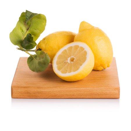 Limoni Foglia  600g