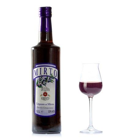 Liquore Mirto 0,7 l