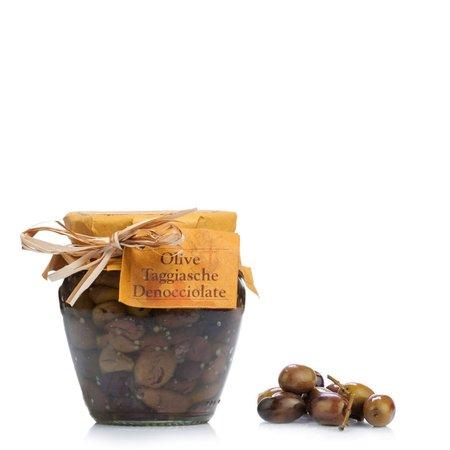 Olive Denocciolate 180g