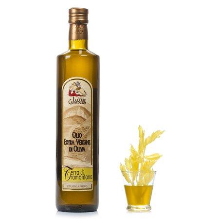 Olio Extra Vergine d'Oliva Terra di Tramontana 0,75l