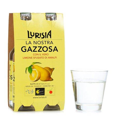 Gazzosa 4x275ml