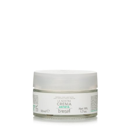 Crema Antietà  50ml