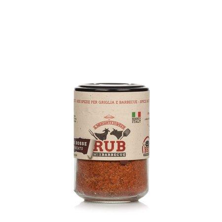 Rub Carni Rosse 150g