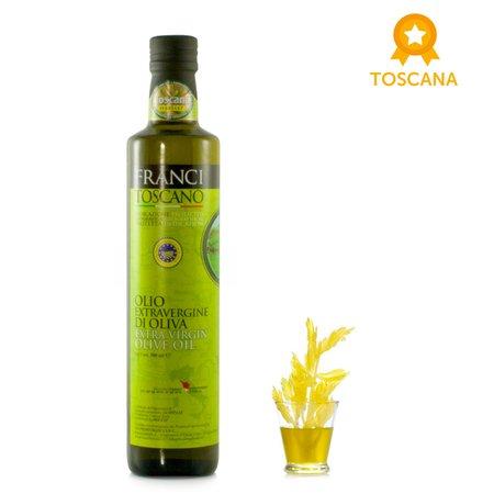 Olio Evo IGP Toscano 500ml