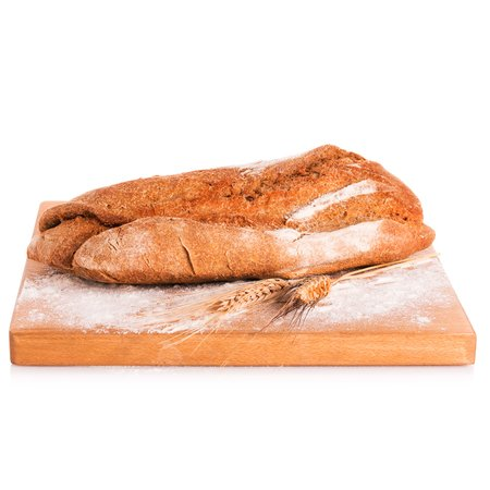 Pane Integrale Biologico  800g