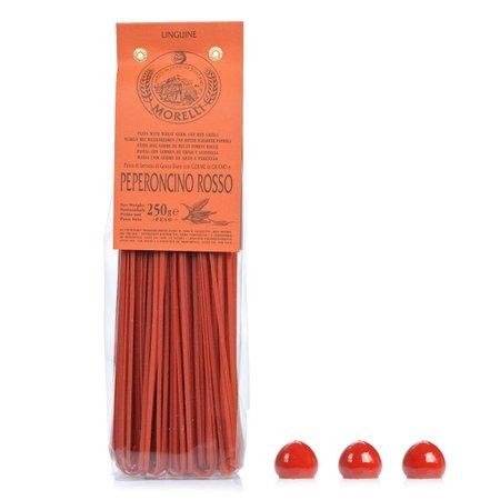Linguine al Peperoncino Rosso 250g 250g