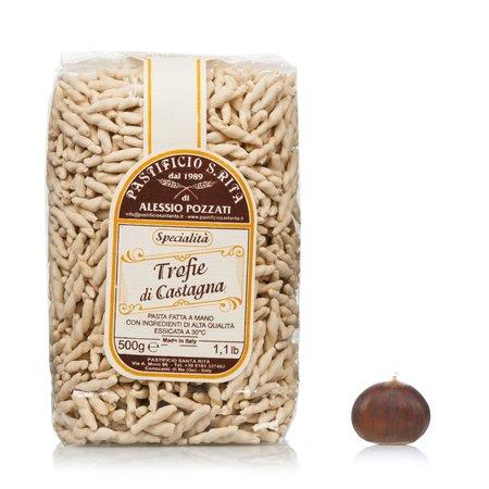Trofie Di Castagne 500g