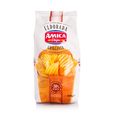 Patata Eldorada Grigliata  130g