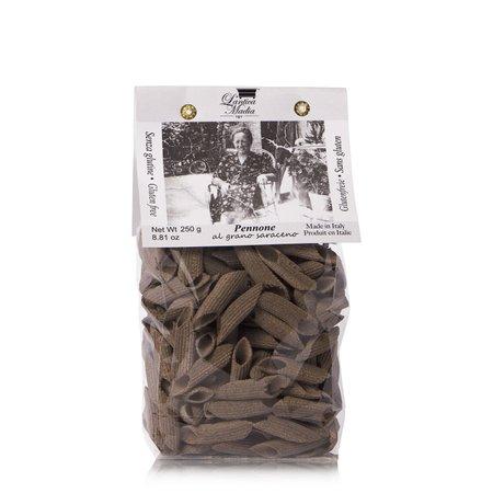 Pennoni di Grano Saraceno Senza Glutine 250g