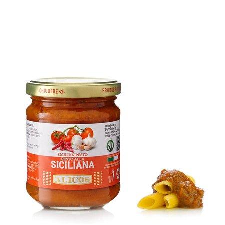 Pesto Siciliano  0,18