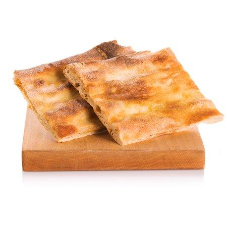 Pizza Romana Bianca 100g