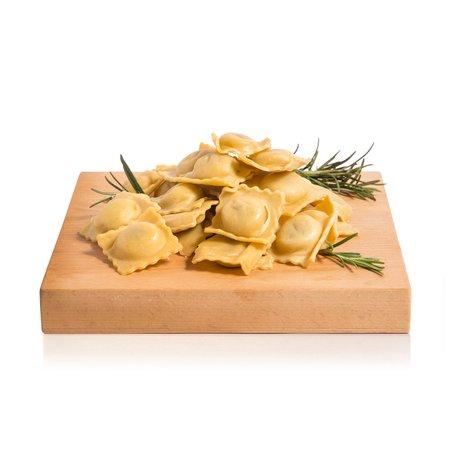 Ravioli di Ceci con Patate e Rosmarino 250g