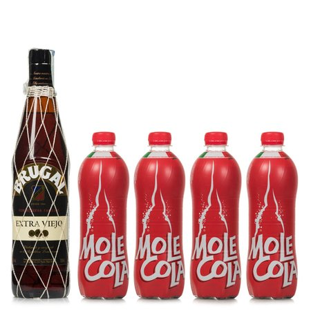 Rum & MoleCola