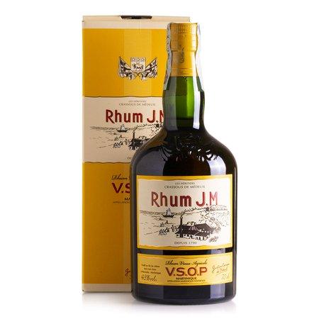 Rum Vieux Agricole J.M. VSOP 0,70l