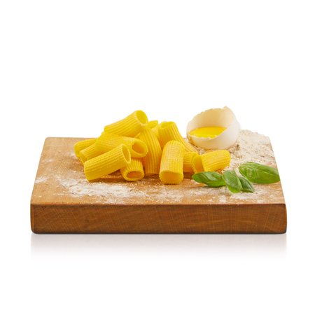 Rigatoni all'uovo 250g