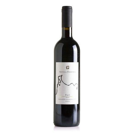 Falù Rosso Puglia IGT  0,75l