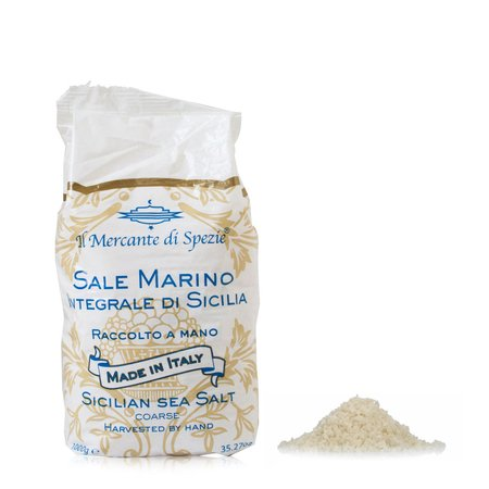 Sale Integrale Siciliano Fino 1Kg