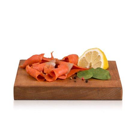 Salmone Affumicato Norvegese 100g